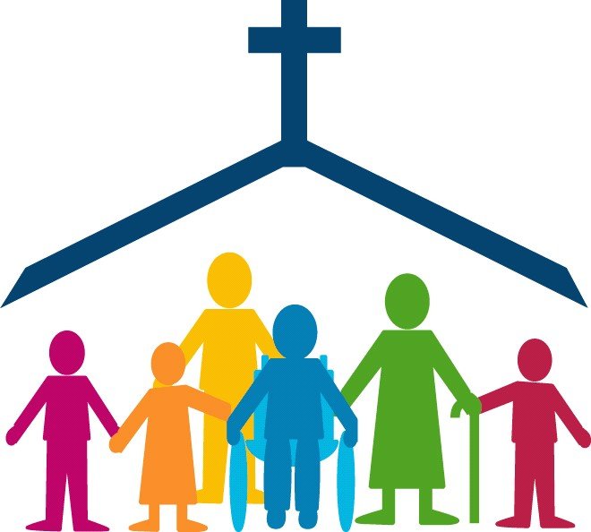 Pew church visits lack of member involvement indicates dying churches m4hsunfo